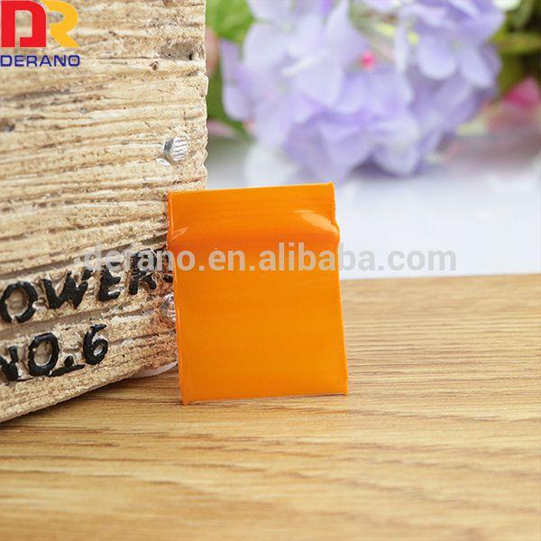 Coin Bag Custom printing LDPE plastic mini ziplock bag/mini baggie