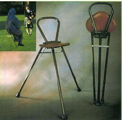 Walking stick cum chair, home appliances on carousell