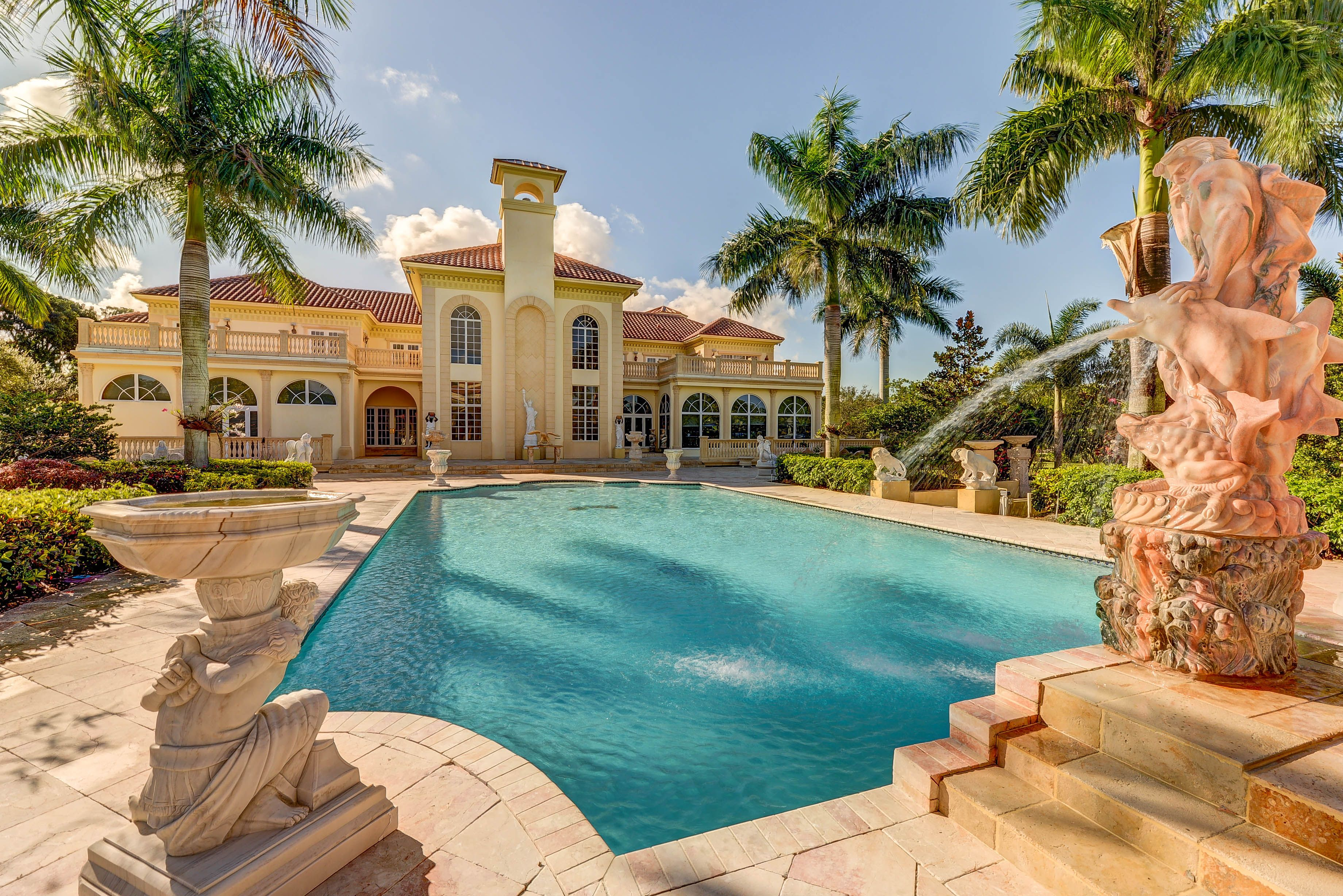 Pin On Court Of Versailles Fort Lauderdale Fl