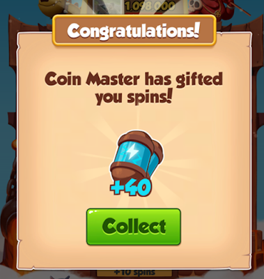 how to get free spins on coin master 2019