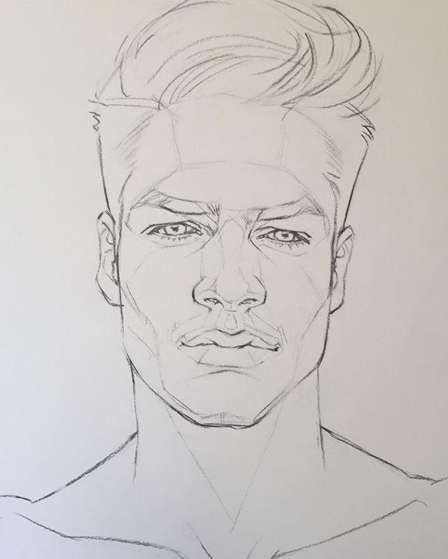 Instagram Analytics Dibujos Bocetos Dibujos Figura Humana