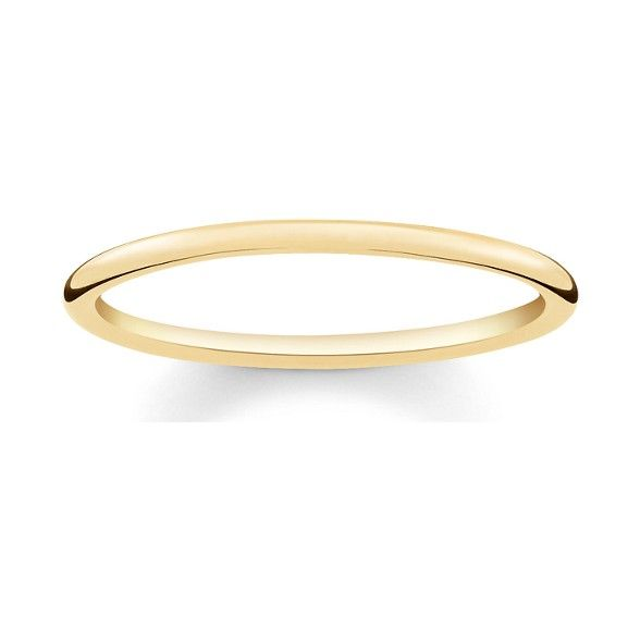 Image description | Thomas sabo, Jewelry, Gold bracelet