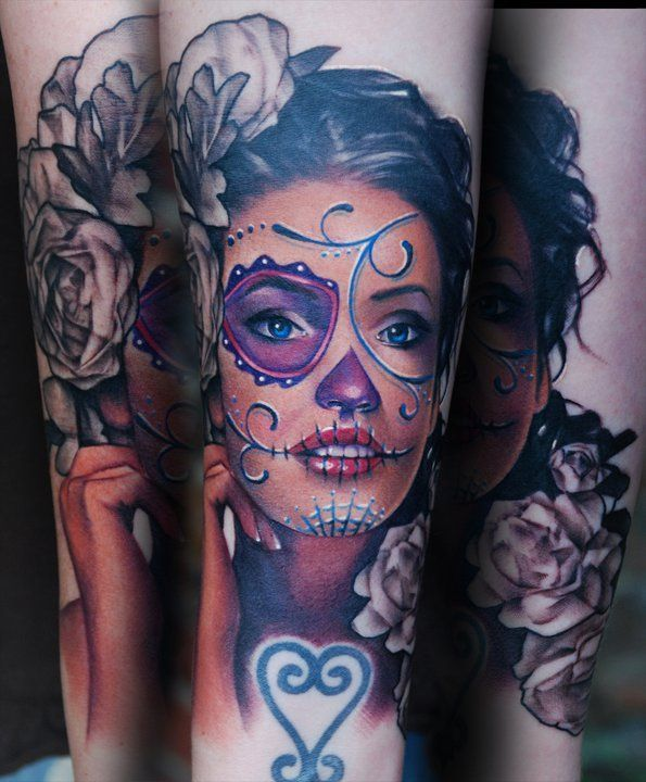 Best Tattoos Ever 03 By The Best Tattoo Artists In The World