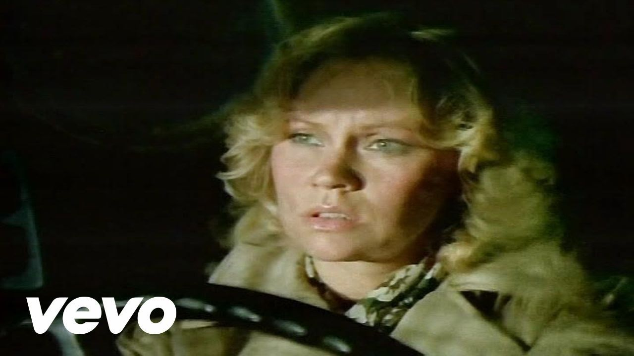 ■ Abba ■ The Day Before You Came ■ 215