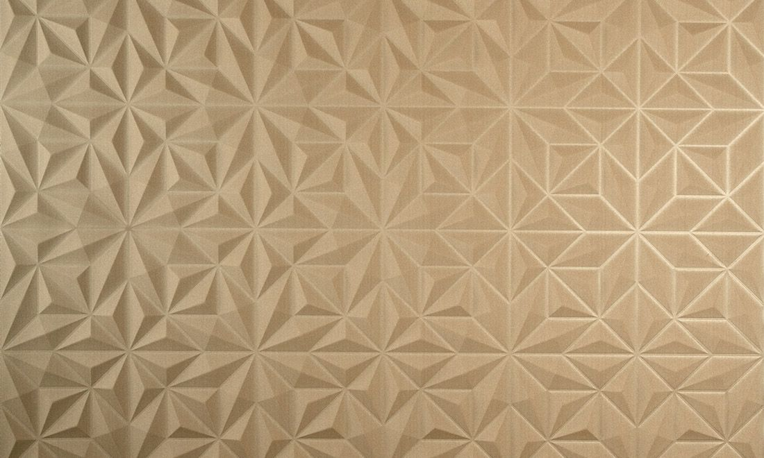 Rosace | Intrigue 3D wallcovering | Collections | Arte wallcovering ...