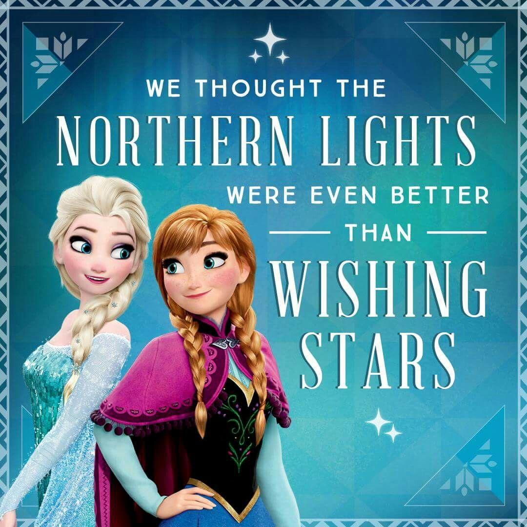 Frozen Northern Lights Disney Frozen Frozen Movie Legend