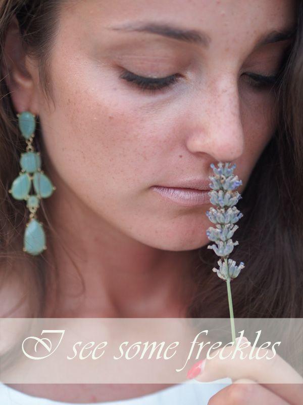 Avec Sofie blog/ #Aidakibur #earrings