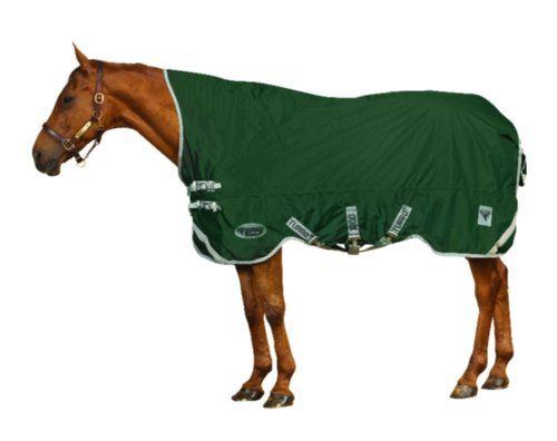 Turbo 1000D Supreme Midneck Waterproof / Breathable Heavyweight Turnout Blanket  #Turbo1000 #Sports