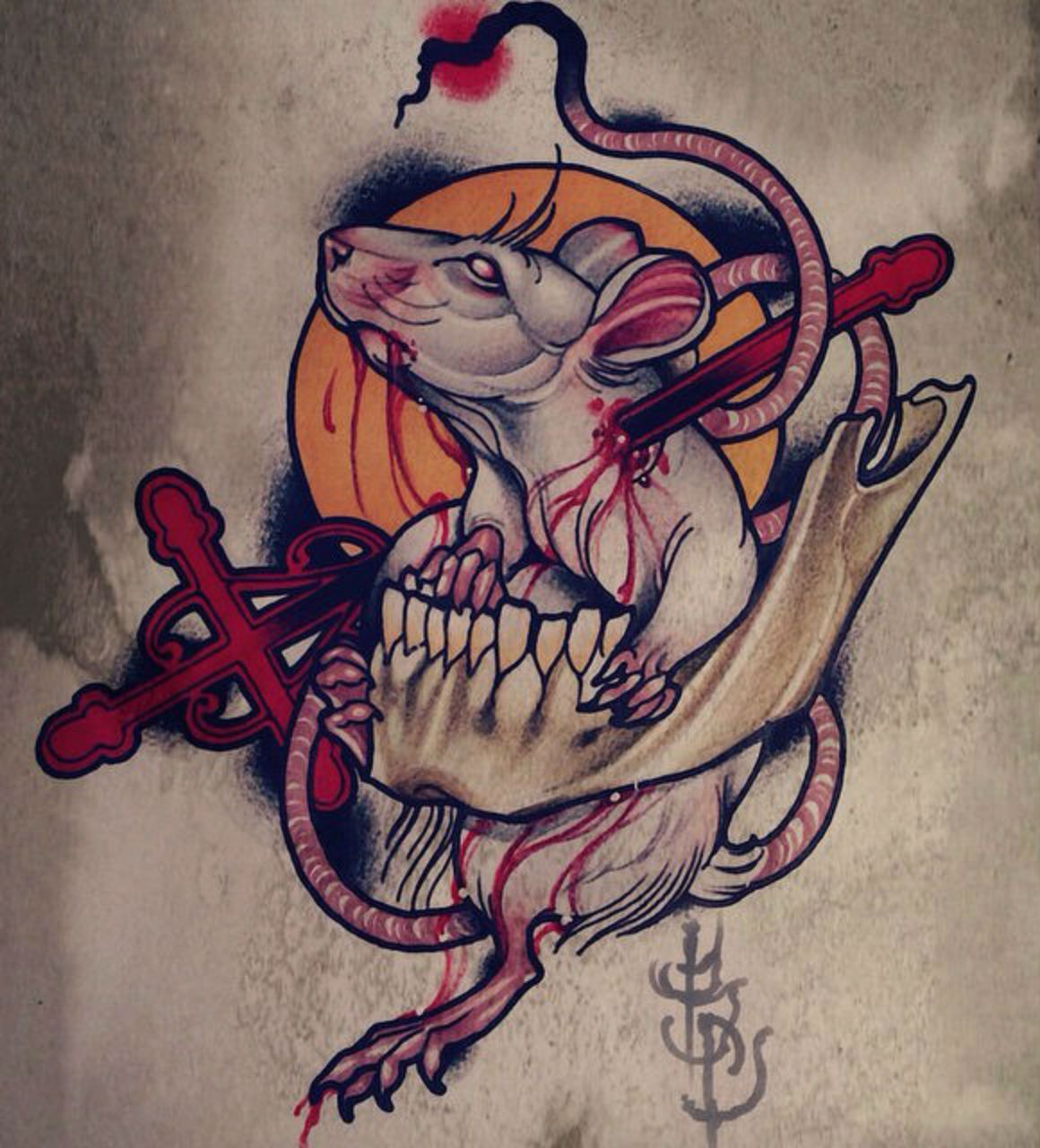 brando chiesa tattoo flash pinterest tattoo neo traditional and tattoo flash. Black Bedroom Furniture Sets. Home Design Ideas