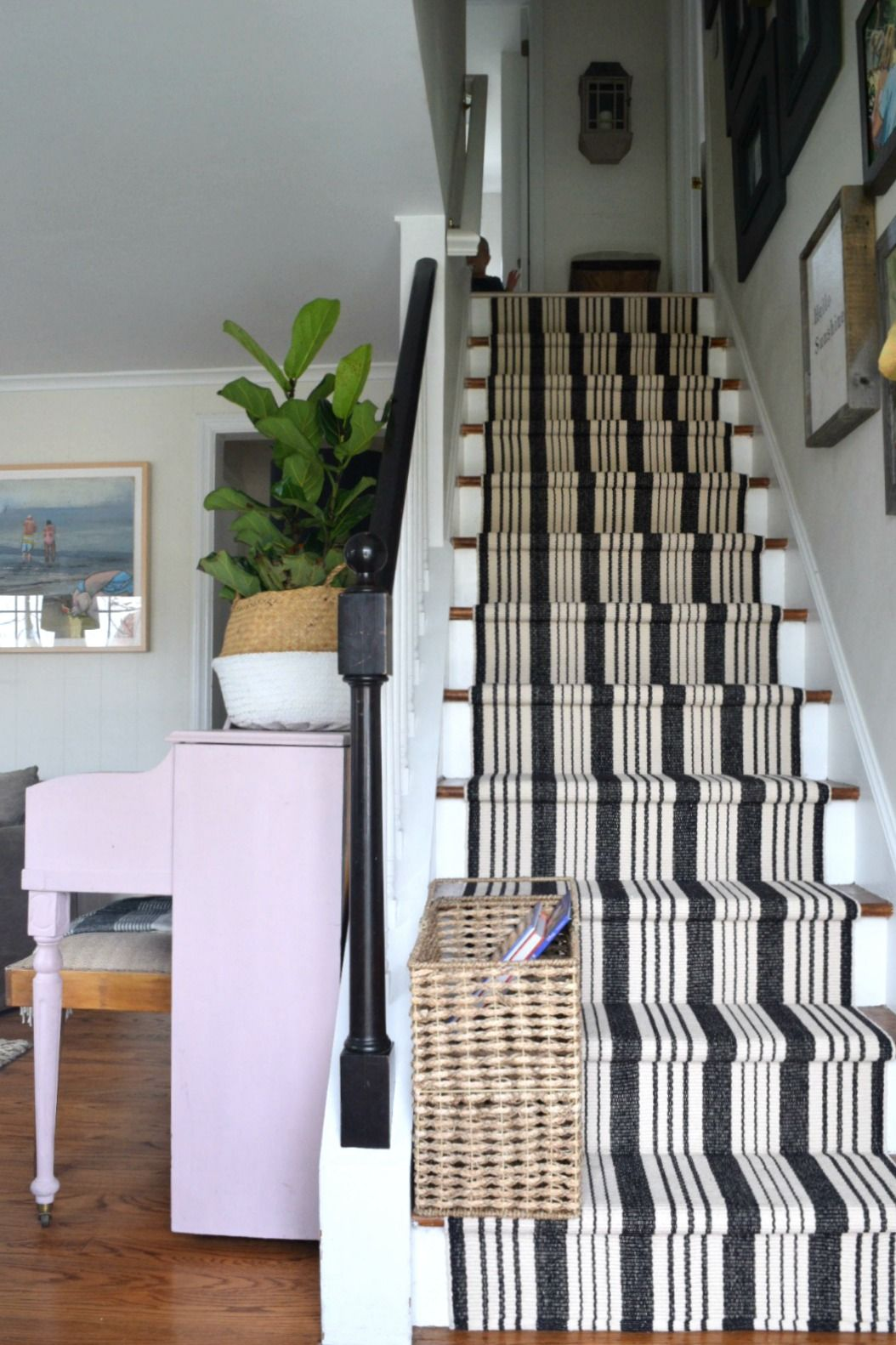 Best Learn From Our Mistakes When Installing A Stair Runner 640 x 480