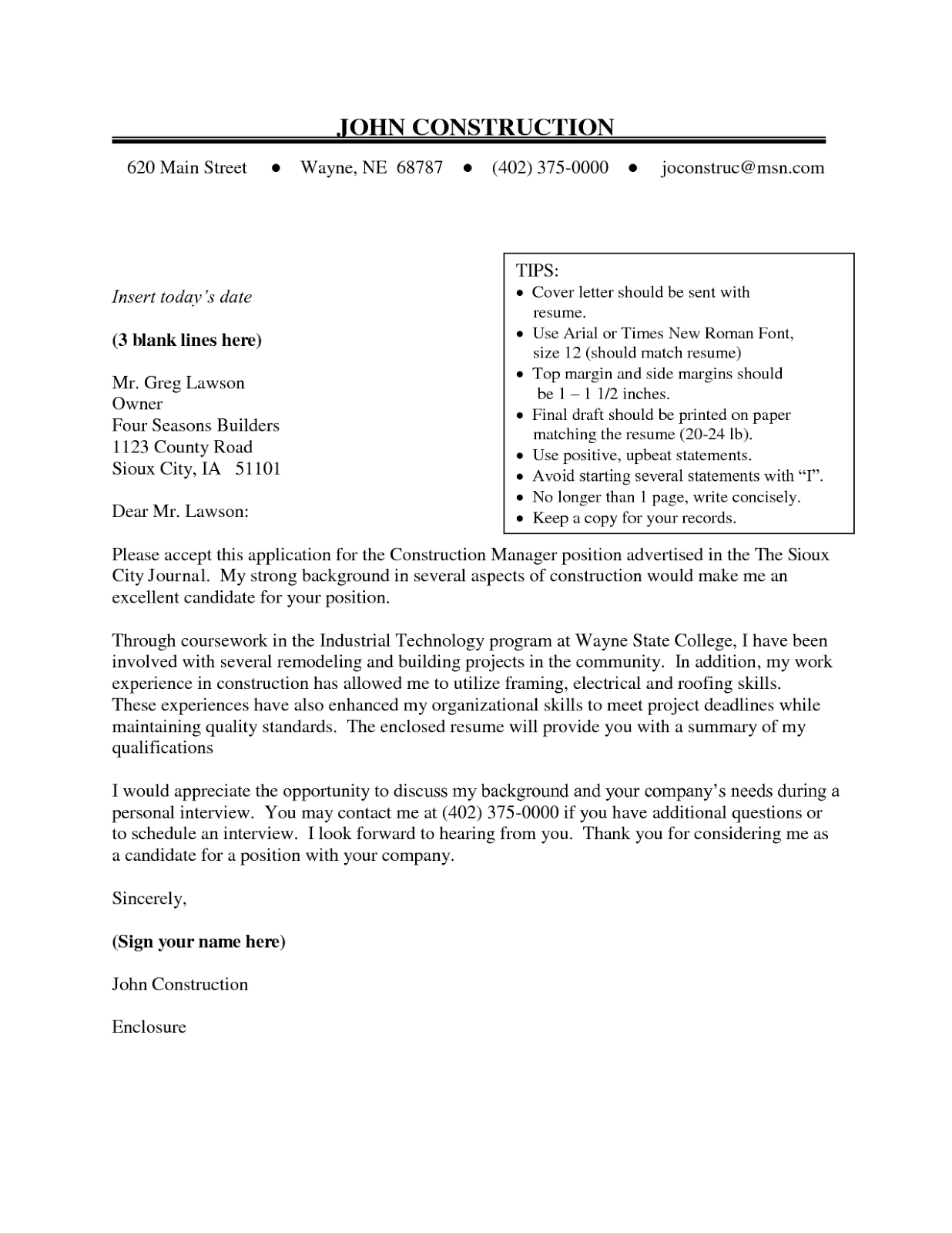 cover letter template mcgill five fantastic vacation ideas simple resume format pdf download for freshers account executive computer teacher
