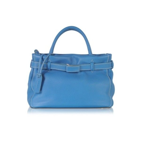 Buti Handbags Leather Mini Tote 575 Liked On Polyvore Featuring Bags