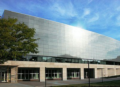 MIT The Zesiger Sports  Fitness Center has had a major impact on the quality o