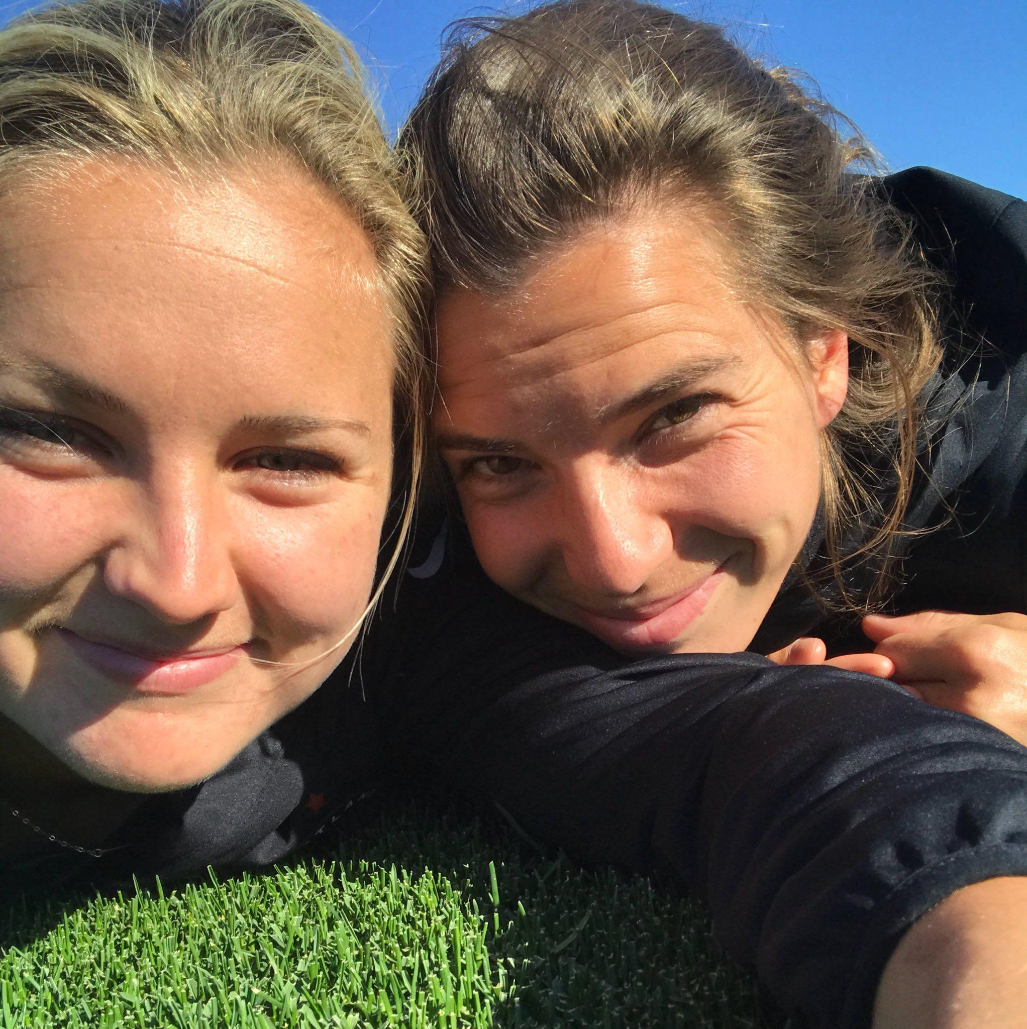 Lindsey Horan on | Tobin Heath | Tobin heath, Soccer