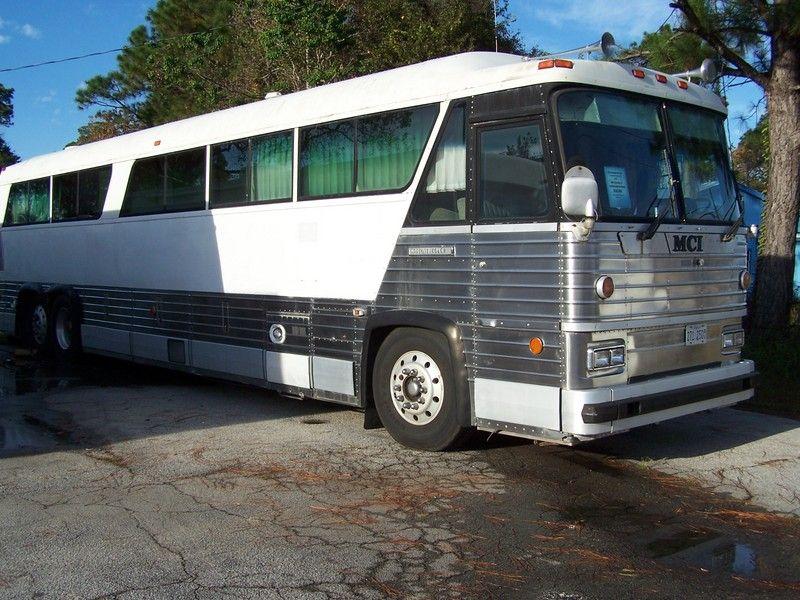 1975 MCI MC-8 Crusader for sale - Panama City, FL | RVT.com ...