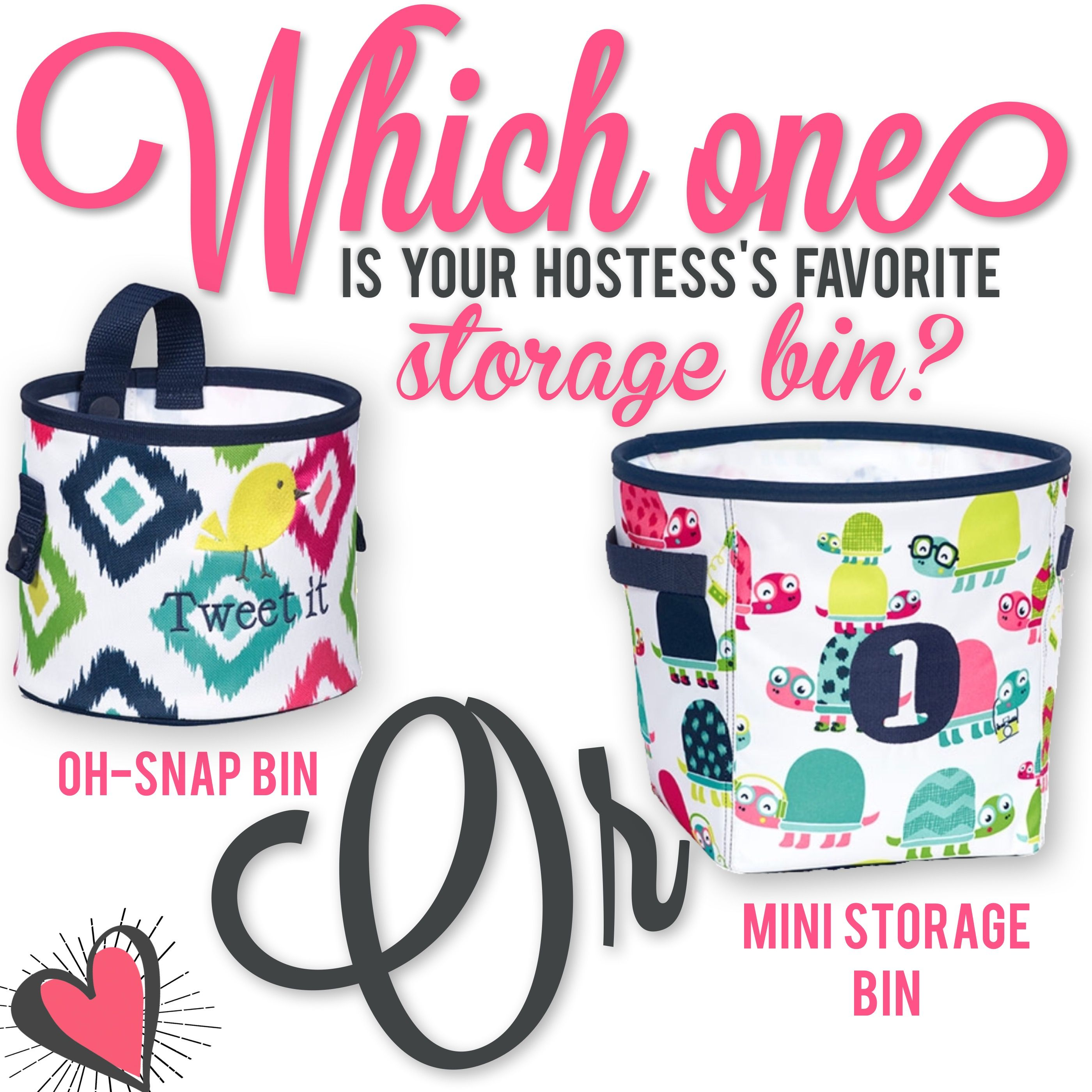 Oh snap bin ideas - Who Knows Our Hostess Best Thirty One Spring Summer Facebook Party Game