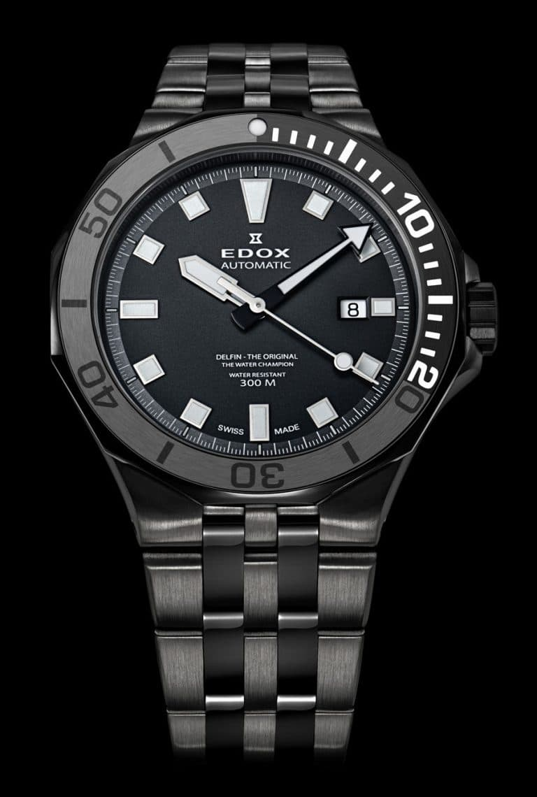 5 Taucheruhren unter 1.500 Euro | Taucheruhr, Rolex und ...