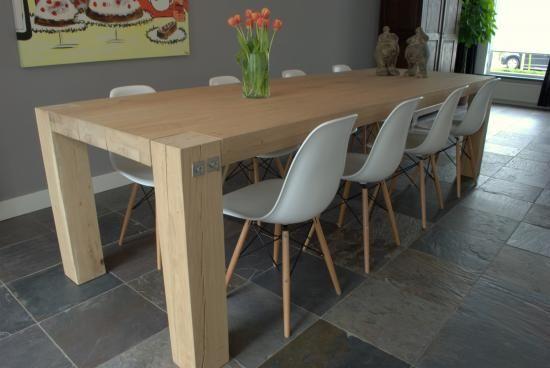 6 Persoons Tafel : 8 persoons tafel bizconnect