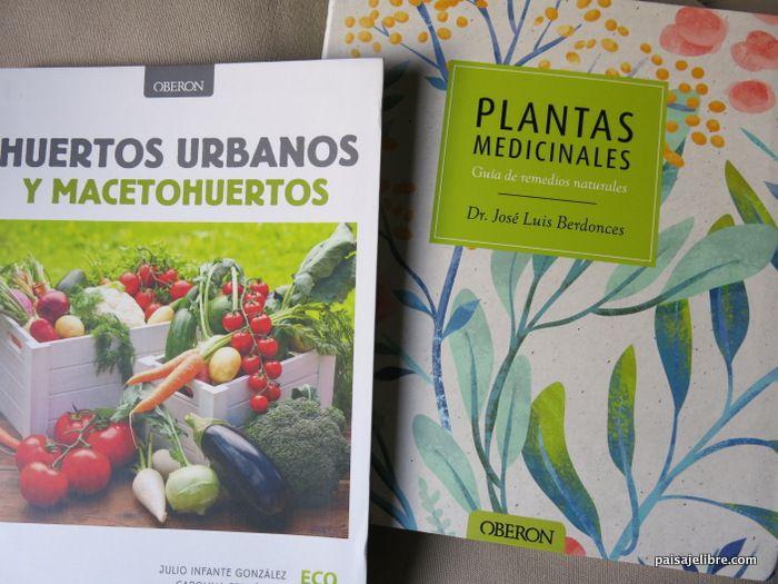 Paisaje libre libros de paisajismo jardiner a y huerto - Libros sobre jardineria ...