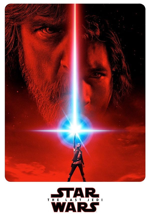 Star Wars nerds might be going bonkers right about now! Because we certainly have lost our cool. The first teaser as well as poster of The Last Jedi is out and it is epic. Though we weren't completely blown away by the teaser (atleast the beginning wasn't that happening) but it has... https://indytags.com/star-wars-the-last-jedi-first-poster-rey-is-luke-skywalkers-only-hope-to-defeat-kylo-ren/