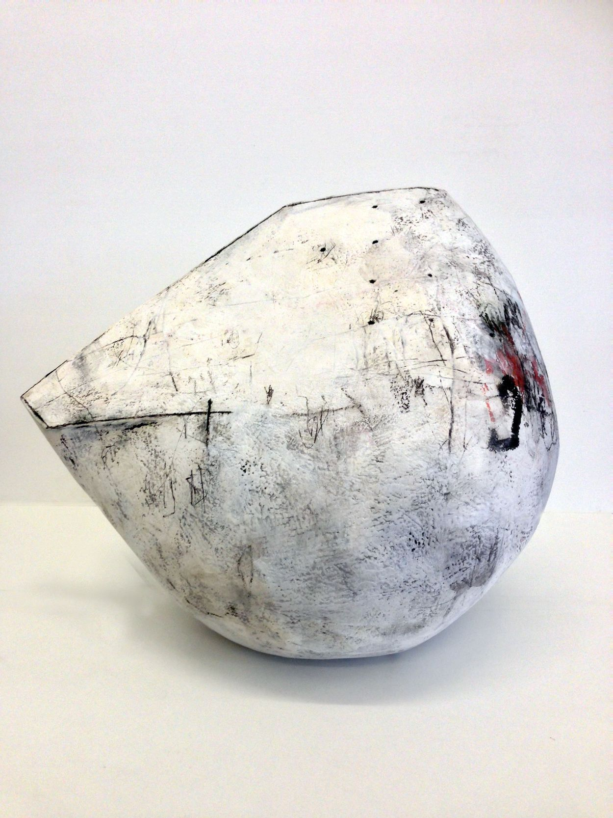 New Collection Of Ceramic Sculpture To Be Launched At Ceramic Art London 2017 Morphology Definition Of Morphol Ceramic Sculpture Ceramic Art Sculpture Painting