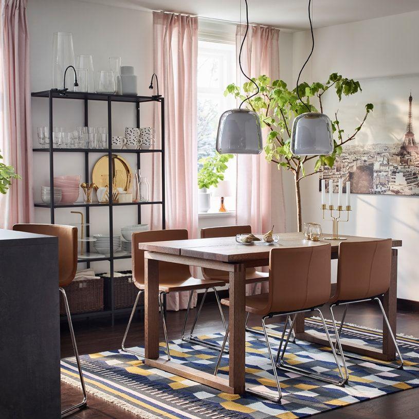 A Korral Nemesedik Modern Dining Furniture Modern Dining Room Ikea Dining