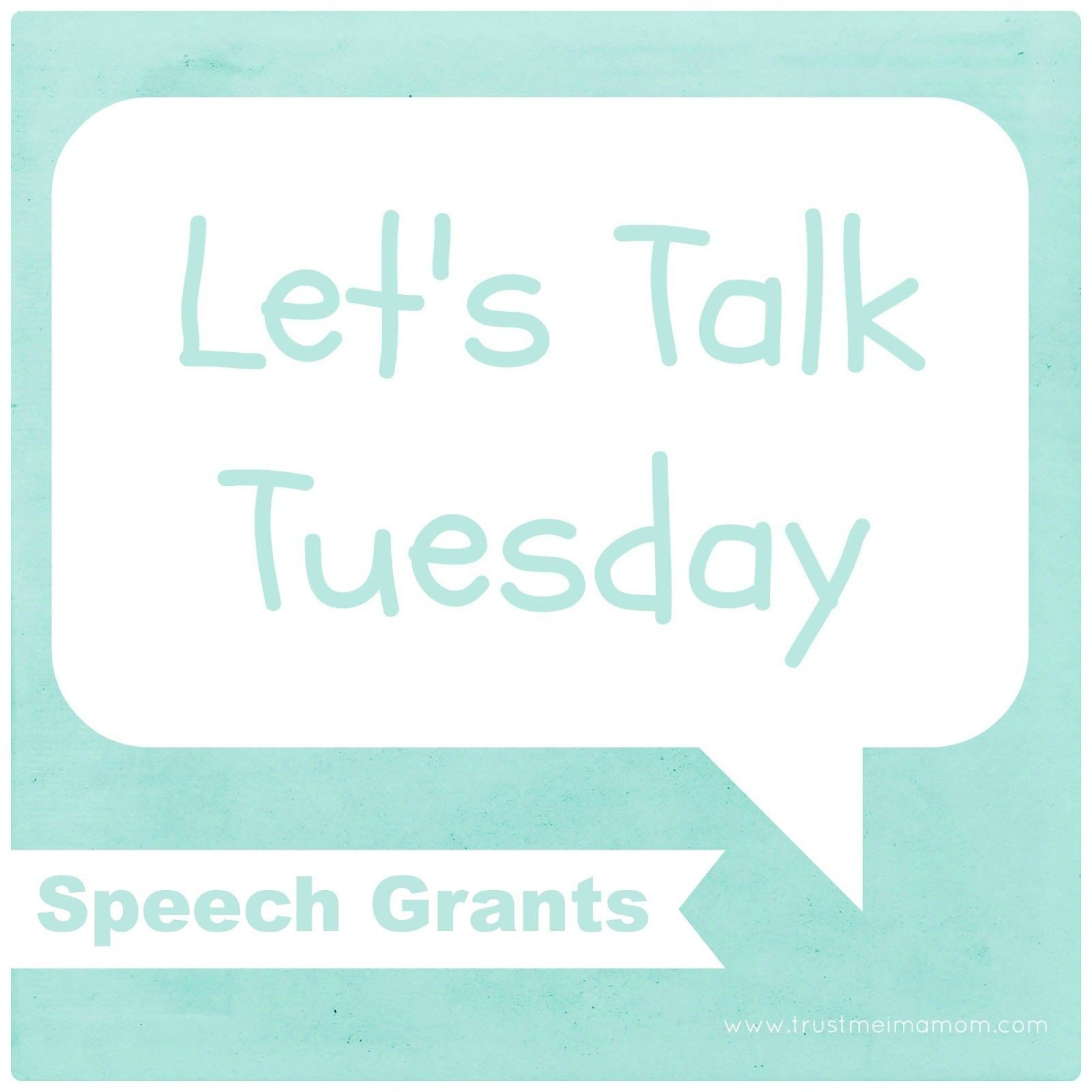 Let S Talk Tuesday