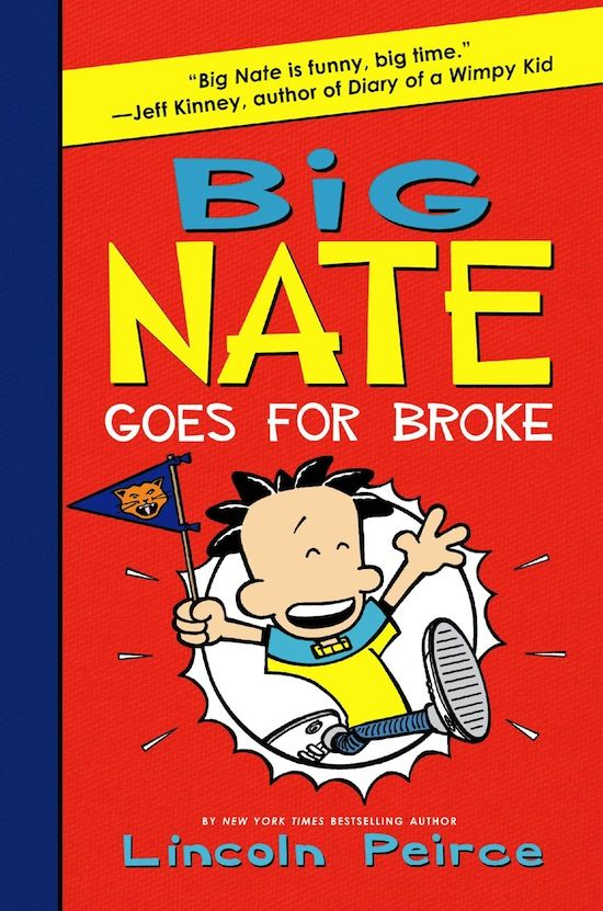 Big Nate Book Google Search Books Worth Reading Before Death