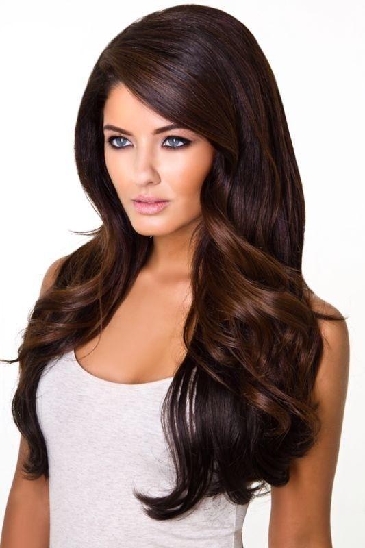 34 Wavy Hair Piece Sallys Glitz Glam Ltd Pinterest Wavy Hair
