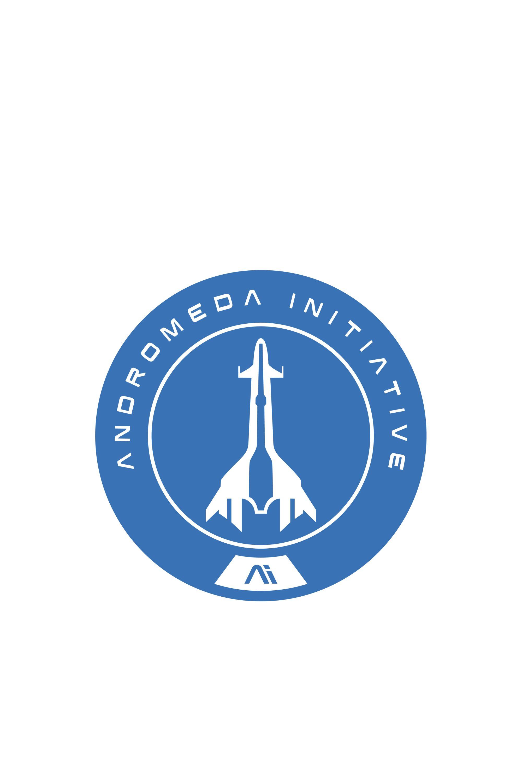 Andromeda Initiative Iphone 7 Wallpaper Mass Effect Mass Effect