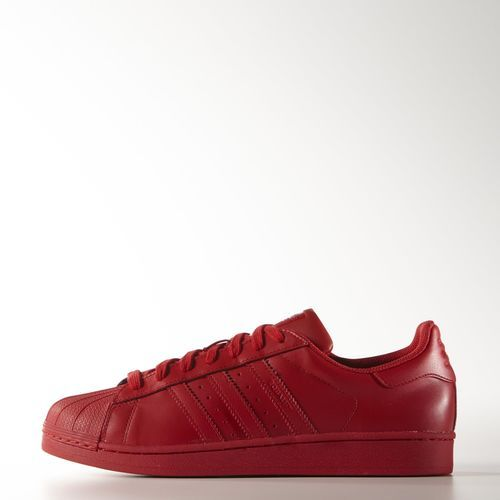 online store 062e9 0fa56 Tênis Superstar Supercolor - Vermelho adidas   adidas Brasil. Tênis  Superstar Supercolor - Vermelho adidas   adidas Brasil Zapatillas Casual  Mujer, Zapatos ...