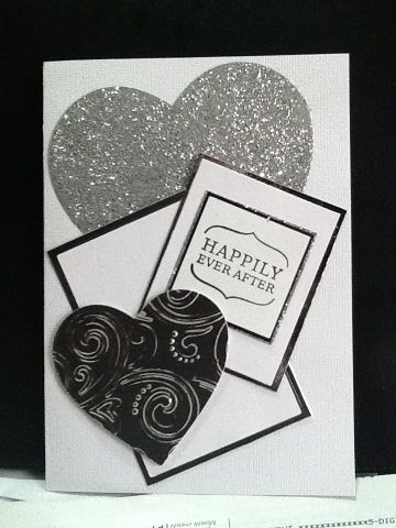 Prettypinkpolkadotz New For 2013 Anniversary Cards Handmade Anniversary Cards Card Design Handmade