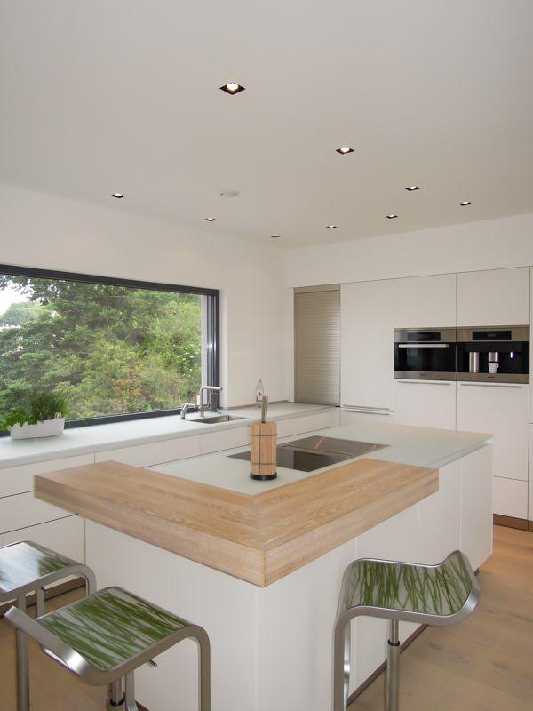 Hier finden Sie eine Auswahl von verschiedenen Lösungen - alno küchen fronten
