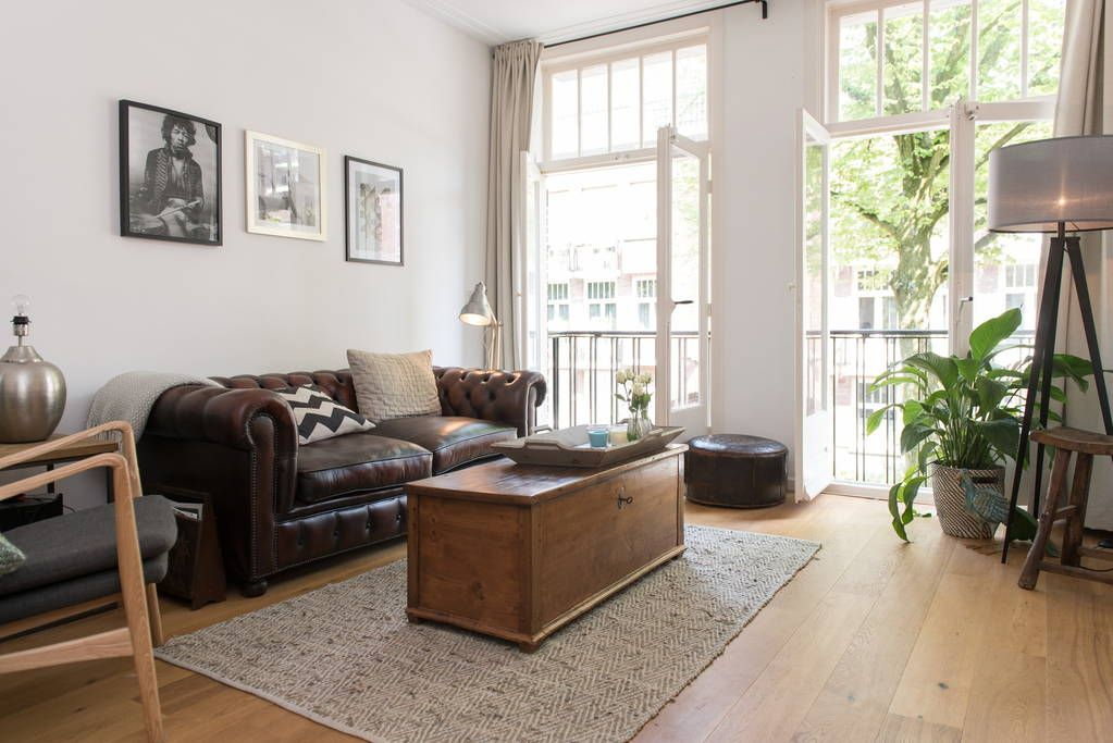 Lovely apartment nearby vondelpark flats for rent in