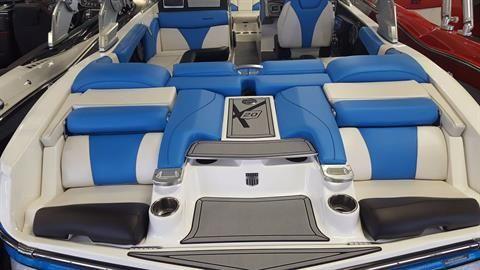 2017 MasterCraft X-20: Rear View | MasterCraft Boats | Boat