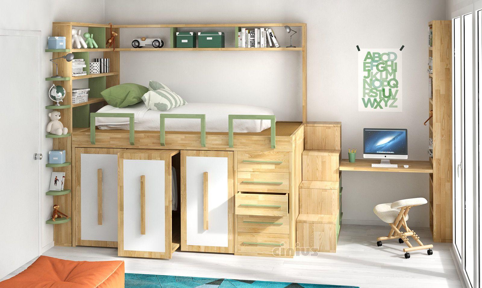 Cinius arredamento ~ Scopri di più sul letto impero young di cinius in legno massello