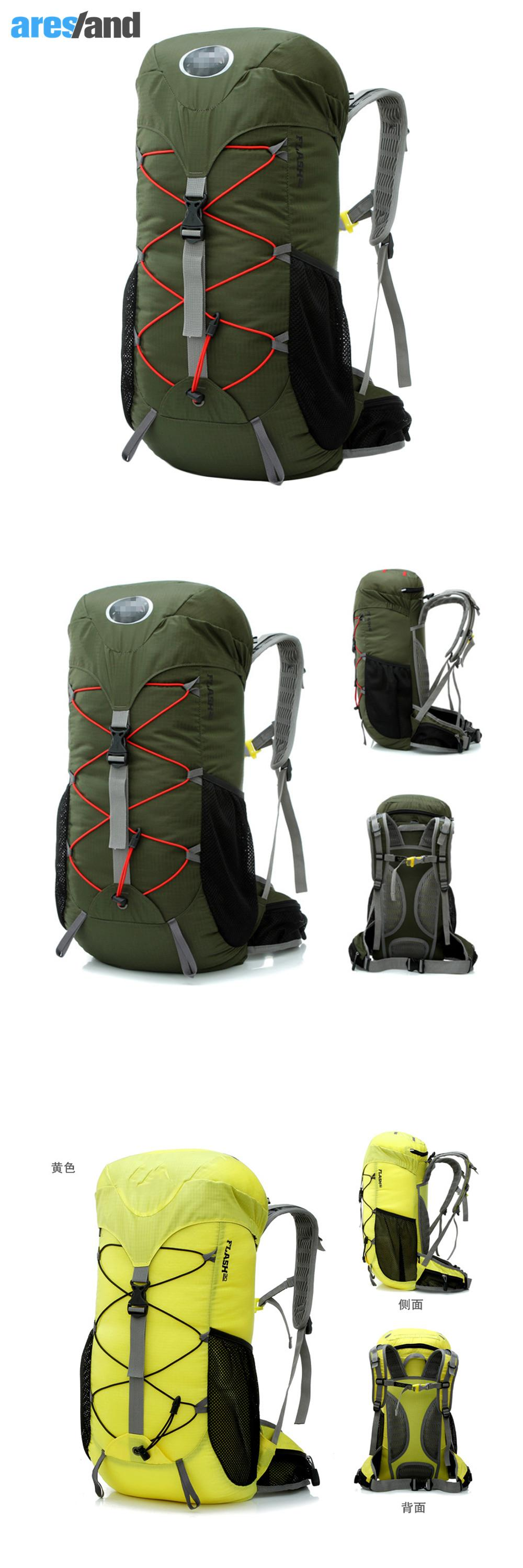 Visit to Buy] Local Lion 35L Outdoor Camping Bag Waterproof ...