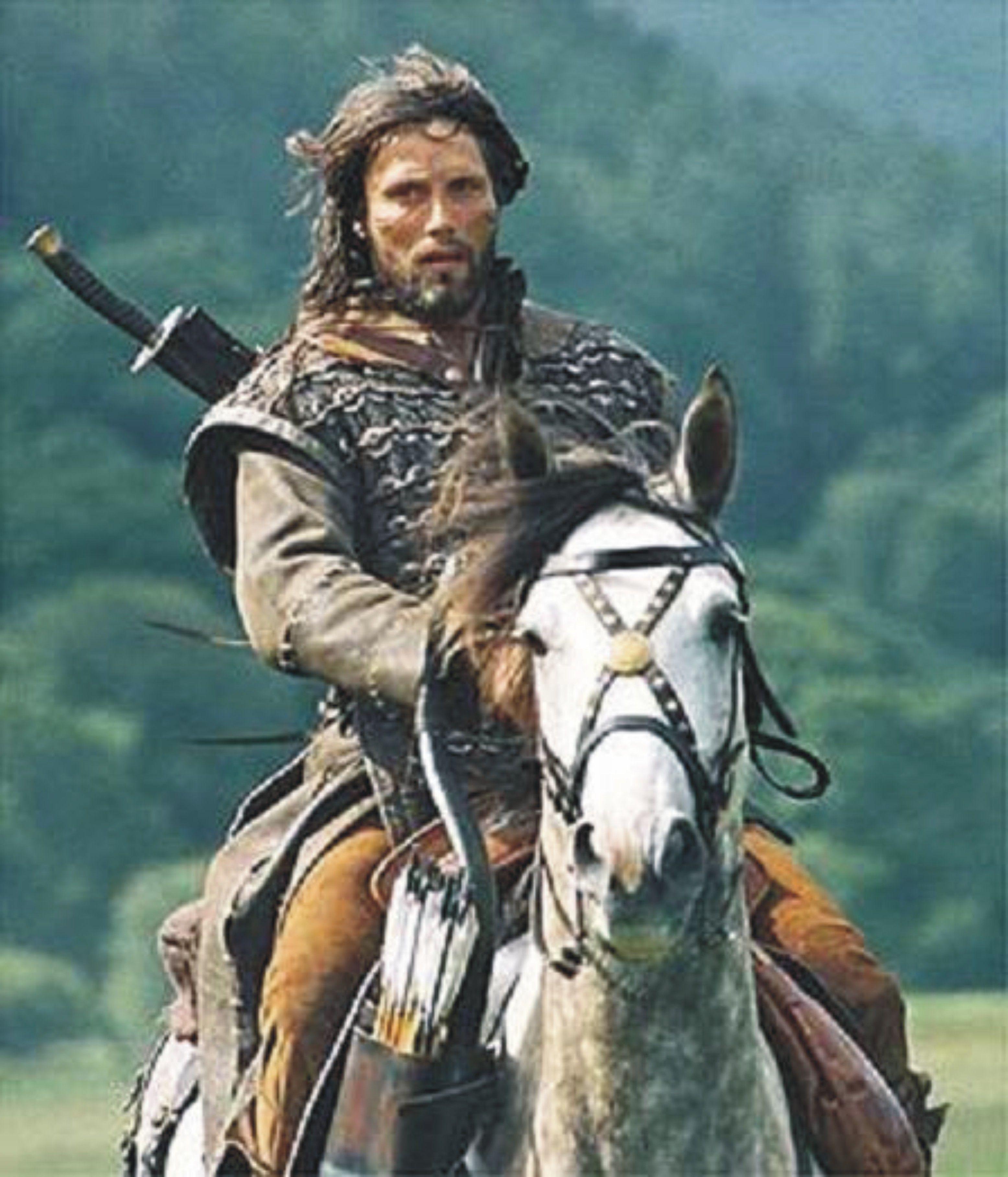 King Arthur 2004 Mads Mikkelsen As Tristan Mads Mine Mads