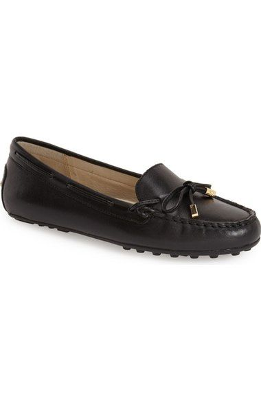 545429215c9 Size  9.5 MICHAEL Michael Kors  Daisy  Loafer (Women) available at   Nordstrom