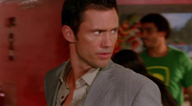 """Burn Notice 1x07 """"Broken Rules"""" - Michael Westen (Jeffrey Donovan)"""