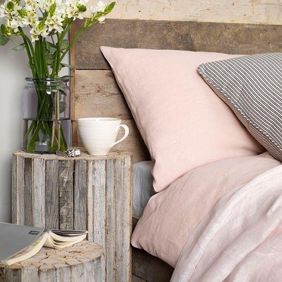 Decorate With Natural Textures Coastal Bedrooms Pink Bedroom Bedroom Inspirations