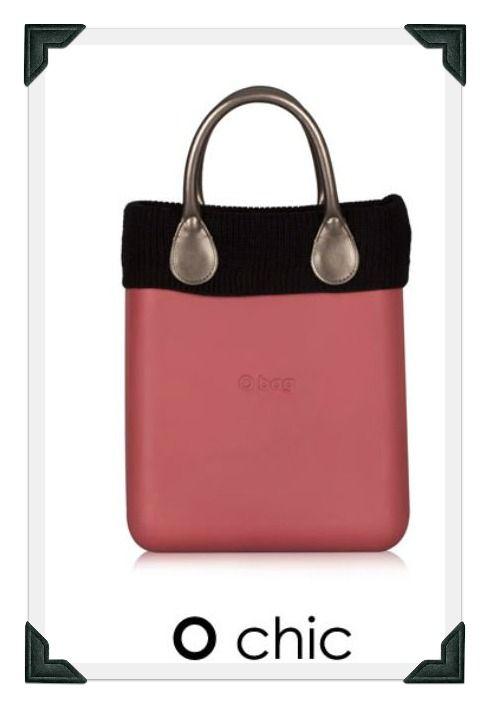 cbdc7820dc O Bag Borsa O Chic inverno 2015 2016: Colori, Bordi e Prezzi | Bags ...