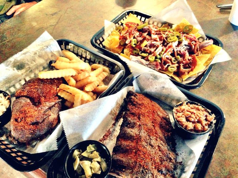 Eat Like A Local In Nashville Tennessee 13 Top Restaurants Music City