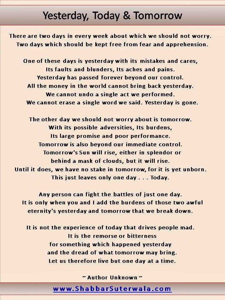 Inspirational And Motivational Poem … | Pinteres…