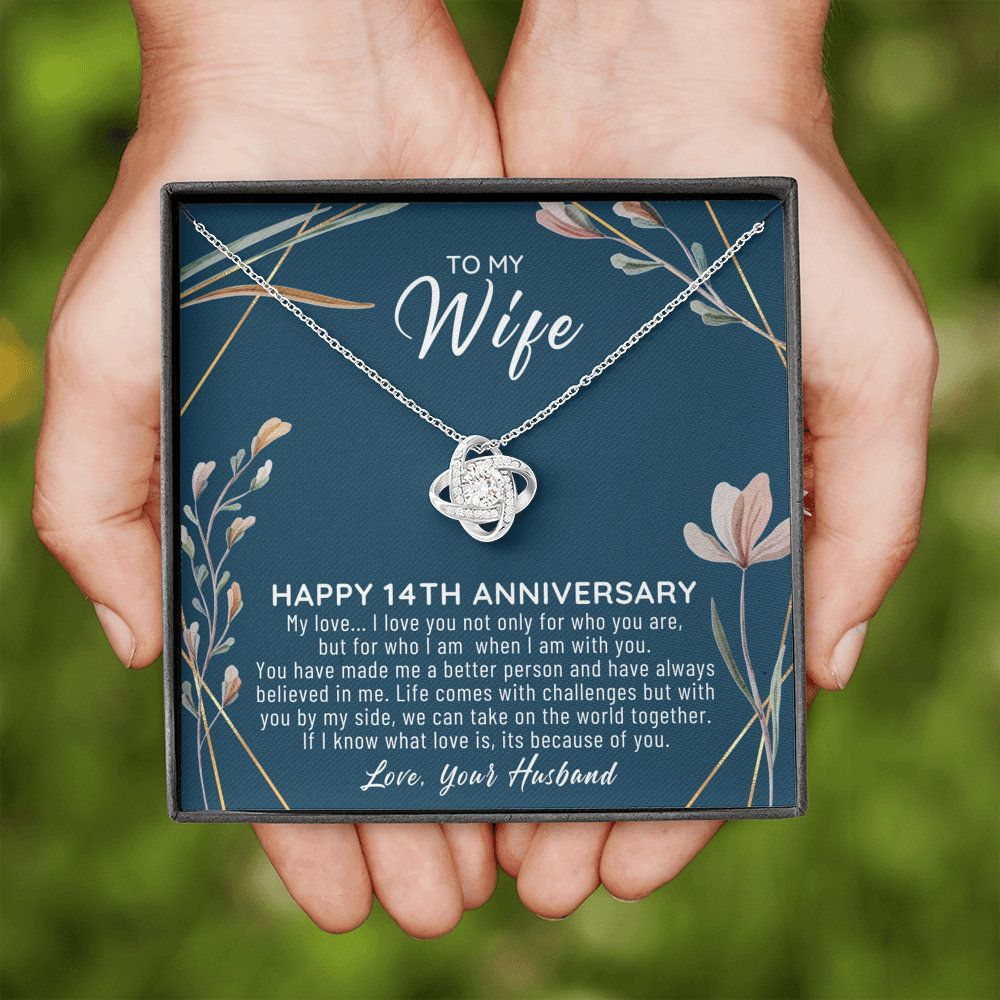 14 Year Anniversary Gift Ideas 14th Anniversary Gift For Her Etsy Personalized Anniversary Gifts 6th Anniversary Gifts First Anniversary Gifts