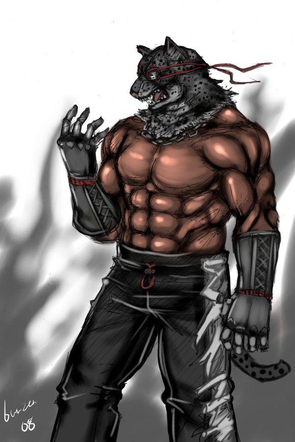 Tekken Armor King By Buuzen On Deviantart Image King King Armor