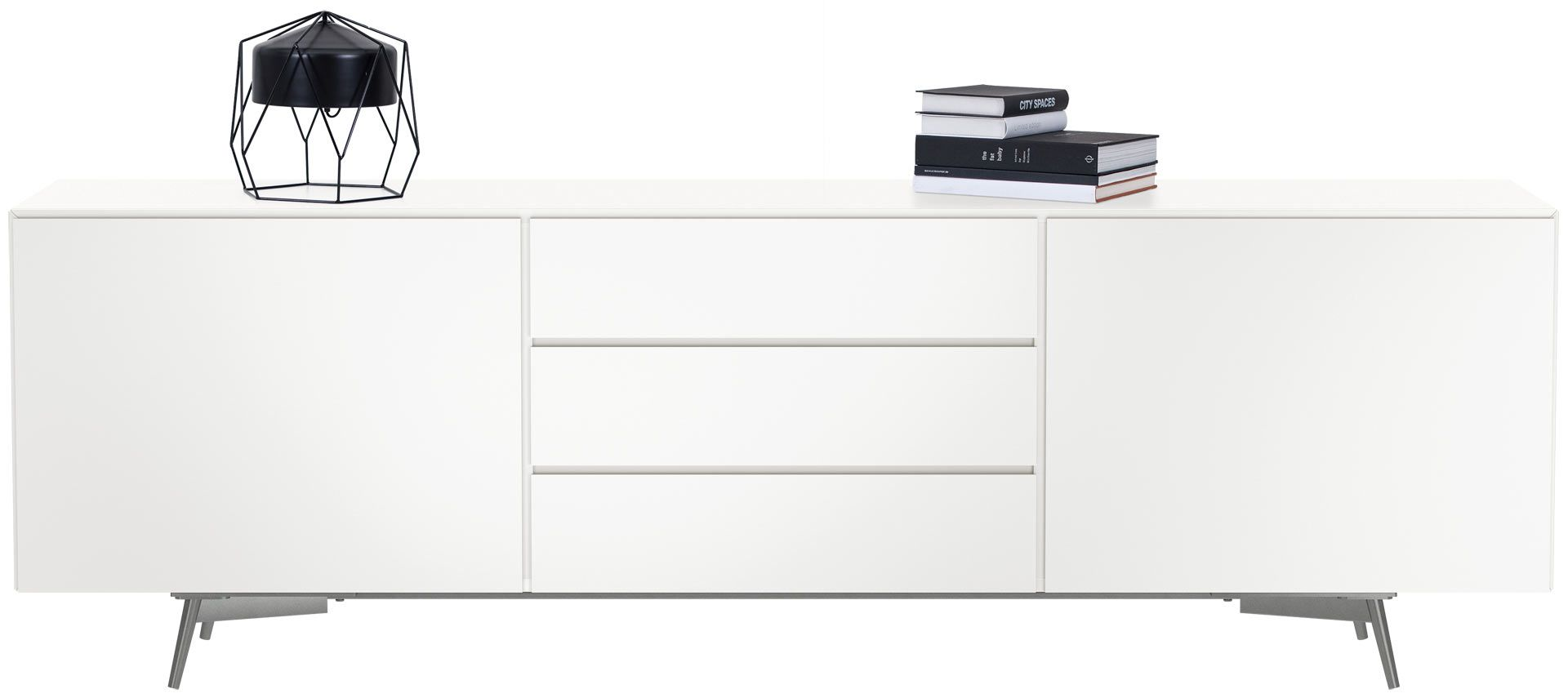 Modern Buffets, Sideboards, Storage Cabinets - BoConcept Furniture Sydney  Australia