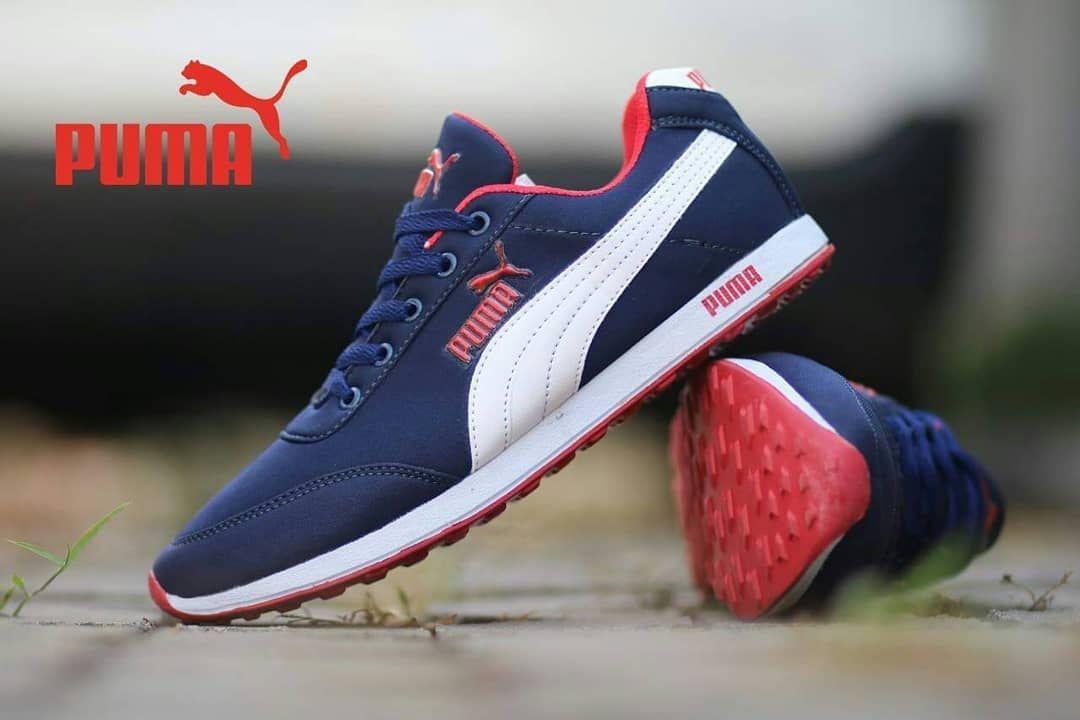 Sepatu Puma Jogging Ukuran 39 44 Harga 240 000 Harga