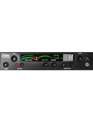 Fm Digital Systems Personal Amplifiers System Digital Amplifier