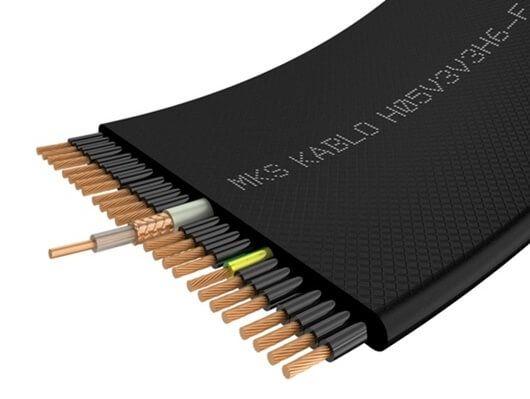 H05V3V3H6-F+TV HF 75 24G0,75+TV HF 75